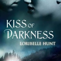 Early Review: Kiss of Darkness by Loribelle Hunt