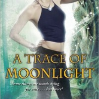 Review: A Trace of Moonlight by Allison Pang (Abby Sinclair #3)
