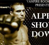 Alpha Showdown shoutouts: Authors, bloggers and commenters