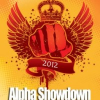 Alpha Showdown 2012 Round 2: Charles Cornick vs. King Dorian