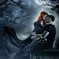 My Top 5 favorite vampires, a tentative list (&amp; signed book giveaway!)
