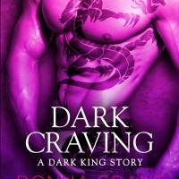 Exclusive Excerpt from Donna Grant&#8217;s Dark Craving