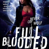 Early Review: Full Blooded by Amanda Carlson (Jessica McClain #1)