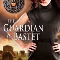 Release-Day Review: The Guardian of Bastet by Jacqueline M. Battisti