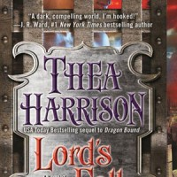 Book Bits: Thea Harrison, J.A. Saare, Jenna Black, Lauren Dane &amp; Jenn Bennett