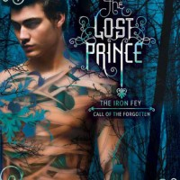 Giveaway: The Lost Prince by Julie Kagawa