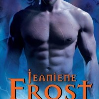 Book Bits: Jeaniene Frost, J.R. Ward, Stacia Kane, Allison Pang, Jackie Kessler