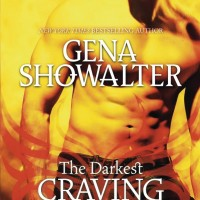 Book Bits: Gena Showalter, Lara Adrian, Jess Haines &amp; Richelle Mead