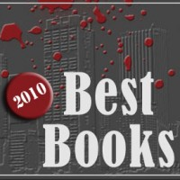 Vampire Book Club&#8217;s Best Books of 2010