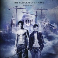 Early Review: The City&#8217;s Son by Tom Pollock (Skyscraper Throne #1)
