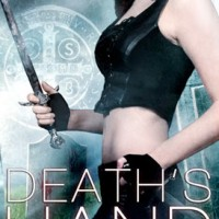 Review: Death&#8217;s Hand by S.M. Reine (Descent #1)