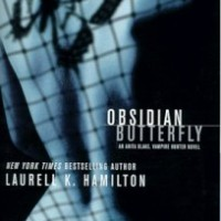Review: Obsidian Butterfly (Anita Blake #9)
