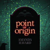 Amanda Havard Guest Post and Giveaway: How normal becomes paranormal